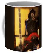 Fiddle Frenzy Coffee Mug