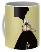 Fidji  Coffee Mug