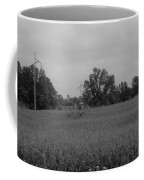 Field 1 Coffee Mug
