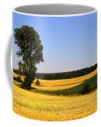 Field Flow Coffee Mug
