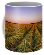 Field Lines Coffee Mug