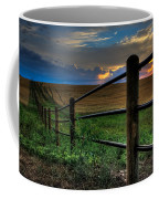 Field Of Dreams II Coffee Mug