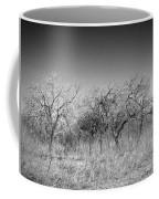 Field Of Trees Coffee Mug