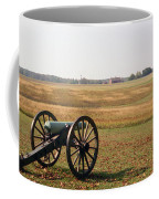 Fields Of Death Coffee Mug
