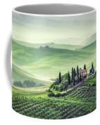 Fields Of Eternal Harmony Coffee Mug