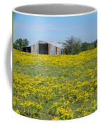 Fields Of Gold Coffee Mug