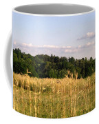 Fields Of Grain Coffee Mug