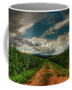 Fields Of Summer Coffee Mug