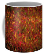 Fields On Fire Coffee Mug