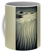 Fiery Desert Sand II Coffee Mug
