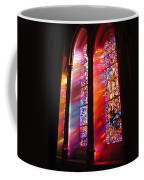 Fiery Light 1 Coffee Mug