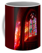 Fiery Light 2 Coffee Mug