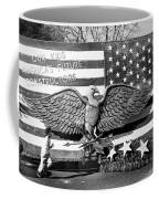 Fiesta Bowl Parade Phoenix Arizona 1990 Coffee Mug