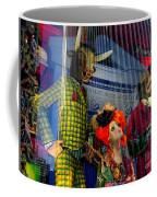 Fifth Ave Fantasy Coffee Mug