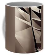 Fifth Avenue Details Sepia Coffee Mug