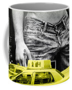 Fifth Avenue- Ny Coffee Mug