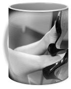 Fifties Tv Coffee Mug