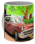 Fifty Seven Coffee Mug