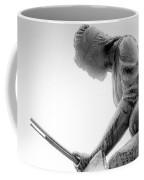 Fighter Coffee Mug