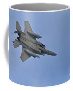 Fighter Coffee Mug