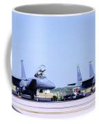 Fighters Coffee Mug