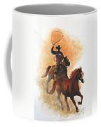 Fighting For Freedom Coffee Mug