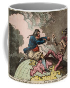 Fighting For The Dunghill Coffee Mug
