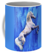 Fighting Spirit Coffee Mug
