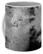 Figurative Holga 2 Coffee Mug by Catherine Sobredo