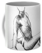 Figure Drawing 1 Coffee Mug