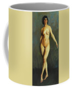Figure In Motion 1913 Coffee Mug