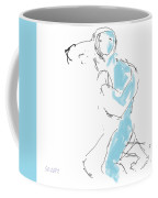 Figure/man Coffee Mug
