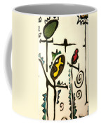Figures Coffee Mug