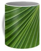 Fiji Fan Palm Coffee Mug