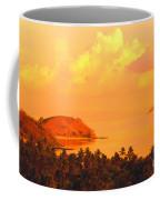 Fiji Mana Island Coffee Mug