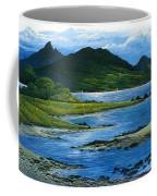 Fiji Rivermouth Robert Lyn Nelson Coffee Mug