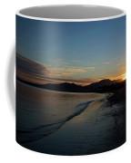 Fiji Sunset Coffee Mug