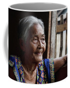 Filipino Lola - Image Number Fourteen  Coffee Mug