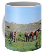 Fillies Day Out Coffee Mug