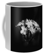 Film Noir Bouquet  Coffee Mug