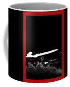 Film Noir Homage Robert Mitchum Blood On The Moon 1948 Rising Moon 2 Casa Grande Arizona 2005-2008 Coffee Mug