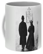 Film Still: Suffragette Coffee Mug
