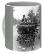 Film Still Wedding Coffee Mug