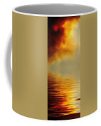Filtered Sun Coffee Mug