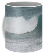 Fin Wave Coffee Mug