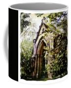 Final Abode  Coffee Mug