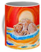 Final Days Coffee Mug