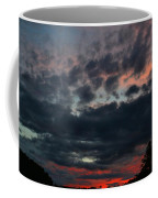 Final Sunset Fling Coffee Mug