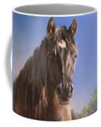 Finally Stella Coffee Mug