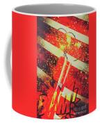 Financial Meltdown Coming Soon Coffee Mug